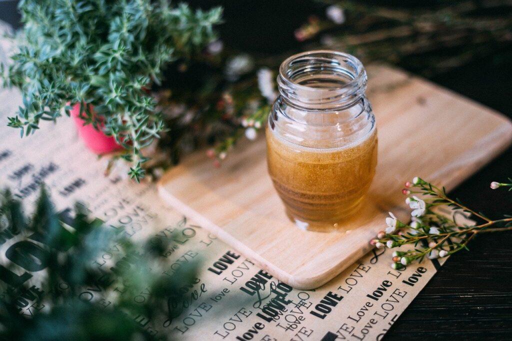 Multiflower honey